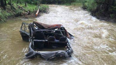 Photo of Ավտովթար ՌԴ-ում. Մեքենան ընկել է գետը. Կա 10 զոհ