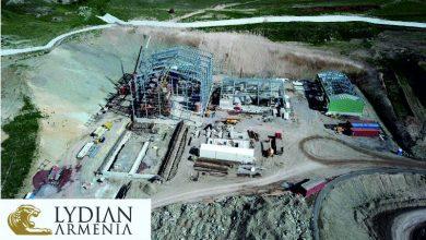 Photo of «Լիդիանը» կոչ է անում բացահայտել այն հանքարդյունաբերական ընկերություններին, որոնք ֆինանսավորել էն Ամուլսարի դեմ արշավ