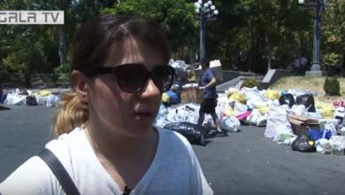 Photo of Ինչպե՞ս կրճատել աղբի քանակը. կամավորները գտել են լուծումը