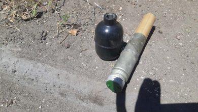 Photo of Տեսանյութ.  ինչպես են Գյումրիում փրկարարները հայտնաբերել նռնակը