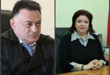 Photo of Դատավորը պահանջում է դատավորների միությունից սատարել Դավիթ Գրիգորյանին