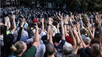 Photo of Акция 27 июля. Как власть нарушала права протестующих