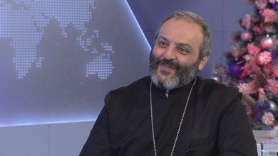 Photo of Բագրատ եպիսկոպոս Գալստանյանը ազատվել է պաշտոնից
