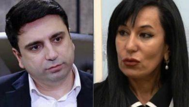 Photo of Наира Зограбян может уже сегодня перечислить свою зарплату