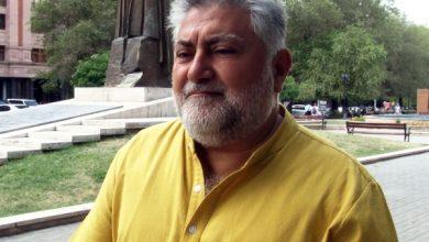 Photo of «Սերժ Սարգսյանը պիտի վաղուց ձերբակալված լիներ, որովհետև հենց այսօրվա խնդիրների մի մասը գալիս է իր գործունեությունից». Արա Պապյան