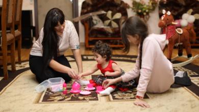 Photo of Ողջ աշխարհում անհրաժեշտ են նշանակալի փոփոխություններ՝ աջակցելու փոքրիկ երեխաներ ունեցող ընտանիքներին