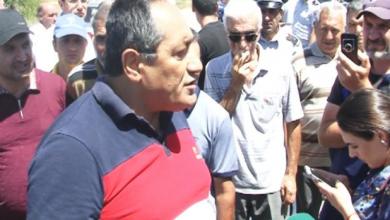 Photo of «Մենք դեռ պայքարում ենք Հանրապետական կլանի դեմ». մարալիկցիները չկարողացան խնդիրները ներկայացնել վարչապետին