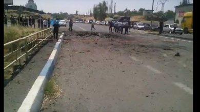 Photo of Երևան-Սևան մայրուղում տեղի ունեցած պայթյունի գործով երեք անձանց նկատմամբ  խափանման միջոց ընտրվեց կալանավորումը