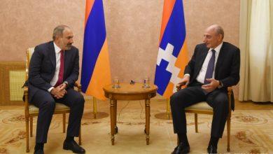 Photo of Состоялась встреча Президента Республики Арцах и Премьер-министра Республики Армения