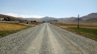 Photo of Ընթանում են Մ7 — Մեծ Պարնի — Ծաղկաբեր 6.85 կմ ճանապարհահատվածի վերականգնման աշխատանքները