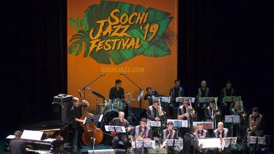 Photo of Ջազ նվագախումբը փայլուն ելույթ է ունեցել Sochi Jazz Festival-ի շրջանակում