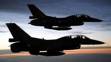 Photo of Թուրքական ինքնաթիռները 53 անգամ խախտել են Հունաստանի օդային սահմանը