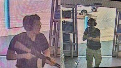 Photo of Стрельба в торговом центре в Техасе: 20 погибших, более 20 раненых