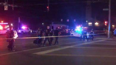 Photo of При стрельбе в Огайо погибли девять человек. Это второе массовое убийство в США за сутки