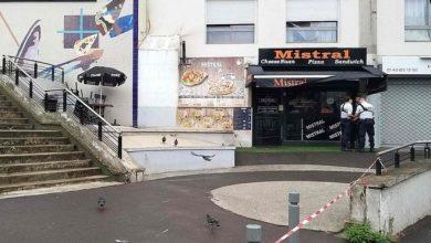 Photo of Посетитель парижского ресторана застрелил официанта из-за сэндвича