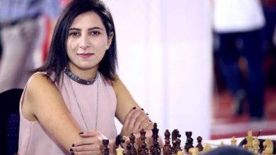 Photo of Армянскую шахматистку сняли с турнира в Турции по требованию азербайджанской делегации