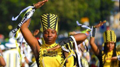 Photo of Карнавал в Ноттинг-хилле: единение общества и £100 млн в бюджет Лондона