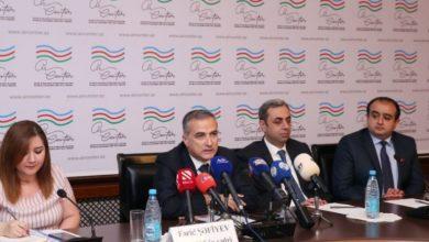 Photo of В Азербайджане планируют создать исследовательское отделение арменоведения