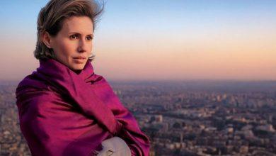 Photo of Ես հաղթահարեցի քաղցկեղը. Սիրիայի առաջին տիկին