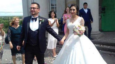 Photo of Հայ լինելը երջանկություն է. թուրքը տատի պատգամով հայուհու հետ է ամուսնացել
