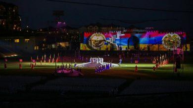 Photo of 6 августа в Степанакерте состоится церемония открытия Панармянских игр