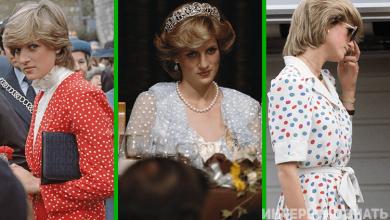 Photo of 20 культовых образов Леди Ди, которые частенько копируют знаменитости
