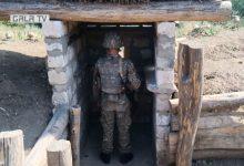 Photo of 7 օր առաջնագծում. հայ դիրքապահների ուղղությամբ արձակվել է շուրջ1600 կրակոց