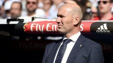 Photo of Ռեալը արգելել է Զիդանին շփվել ԶԼՄ-ների հետ