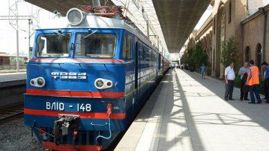 Photo of В День железнодорожника 4 августа проезд в пригородных электропоездах ЗАО «ЮКЖД» будет бесплатным за исключением экспрессов Ереван-Гюмри