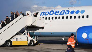 Photo of Авиакомпания «Победа» сегодня возобновит продажу авиабилетов в Гюмри. ТАСС