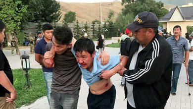 Photo of Ալմազբեկ Աթամբաեւի դեմ անցկացված հատուկ գործողության ընթացքում տուժած անձանց թիվը հասել է 52-ի, կա 1 զոհ
