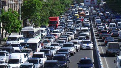 Photo of «Սեպտեմբերից Երեւանի փողոցներում սպասվում է տրանսպորտային կոլափս»