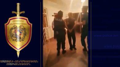 Photo of Ուժեղացված ծառայություն Արմավիրում, Արարատում և Վայոց ձորում․ բացահայտվել են հանցագործության դեպքեր