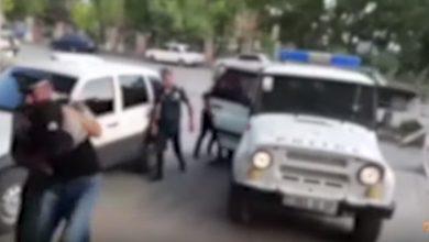 Photo of Ուժեղացված ծառայություն Գեղարքունիքի մարզում. ոստիկանության բաժիններ է տարվել 22 անձ
