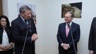 Photo of ԱԳ նախարար Զ. Մնացականյանի խոսքը Երևանում Ուրուգվայի գլխավոր հյուպատոսության բացման արարողությանը