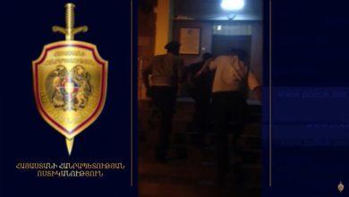 Photo of Ուժեղացված ծառայություն Երևանում․ ներգրավվել են ոստիկանության մեծաթիվ ուժեր