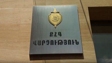 Photo of Ոստիկանները բացահայտել են գնդապետի անօրինականությունները