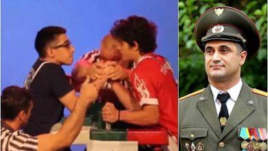 Photo of Սարգիս Ստեփանյանի որդին բազկամարտի Եվրոպայի առաջնությունում հաղթել է թուրք մարզիկին