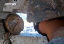Photo of 7 дней на передовой линии, противник нарушил режим прекращения огня более 300 раз