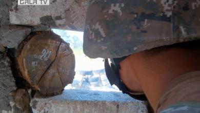 Photo of 7 օր առաջնագծում. հայ դիրքապահների ուղղությամբ արձակվել է ավելի քան 650 կրակոց