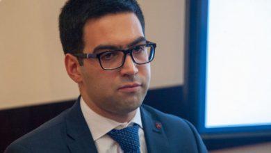 Photo of 2020-ի՝ սահմանադրական բարեփոխումների նպատակով կձևավորենք հատուկ խումբ. Ռուստամ Բադասյան