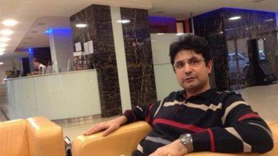 Photo of СМИ опубликовали кадры гибели учителя в турецкой тюрьме