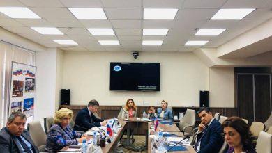 Photo of Համագործակցության նոր ձևաչափ․ Հայաստանի և Ռուսաստանի օմբուդսմենները քաղաքացիների ընդունելություն են իրականացնում