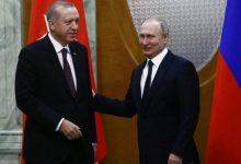 Photo of ANF: Поворот Турции в сторону России вызывает вопросы
