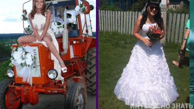 Photo of Романтика деревенских свадеб, которую вам никогда не понять