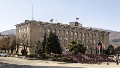 Photo of В Степанакерте состоится выставка нового вооружения собственного производства