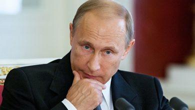 Photo of Почему доходы Владимира Путина за год выросли на 10 миллионов рублей: вся правда о зарплате главы государства