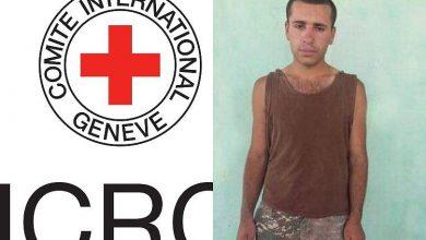 Photo of Представители Красного креста посетили Араика Казаряна
