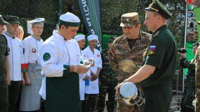 Photo of ՌԴ «Ալաբինո» զորավարժարանում բանակային միջազգային խաղերի շրջանակում անցկացվել են մի շարք մրցափուլեր