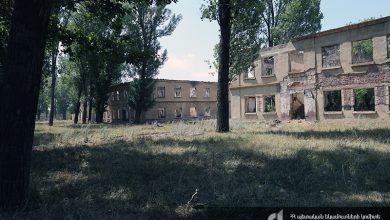 Photo of ՊԵԿ ղեկավարությունը Գյումրիում շրջել է ԱՏԳ սպասարկման կենտրոնի համար նախատեսված տարածքում